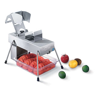 Electric Tomato Slicer