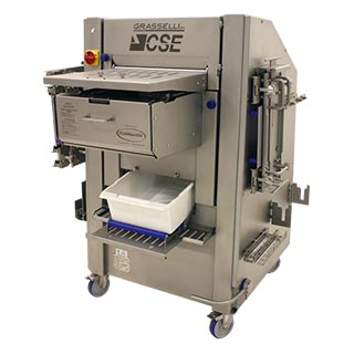 CSE compact slicer